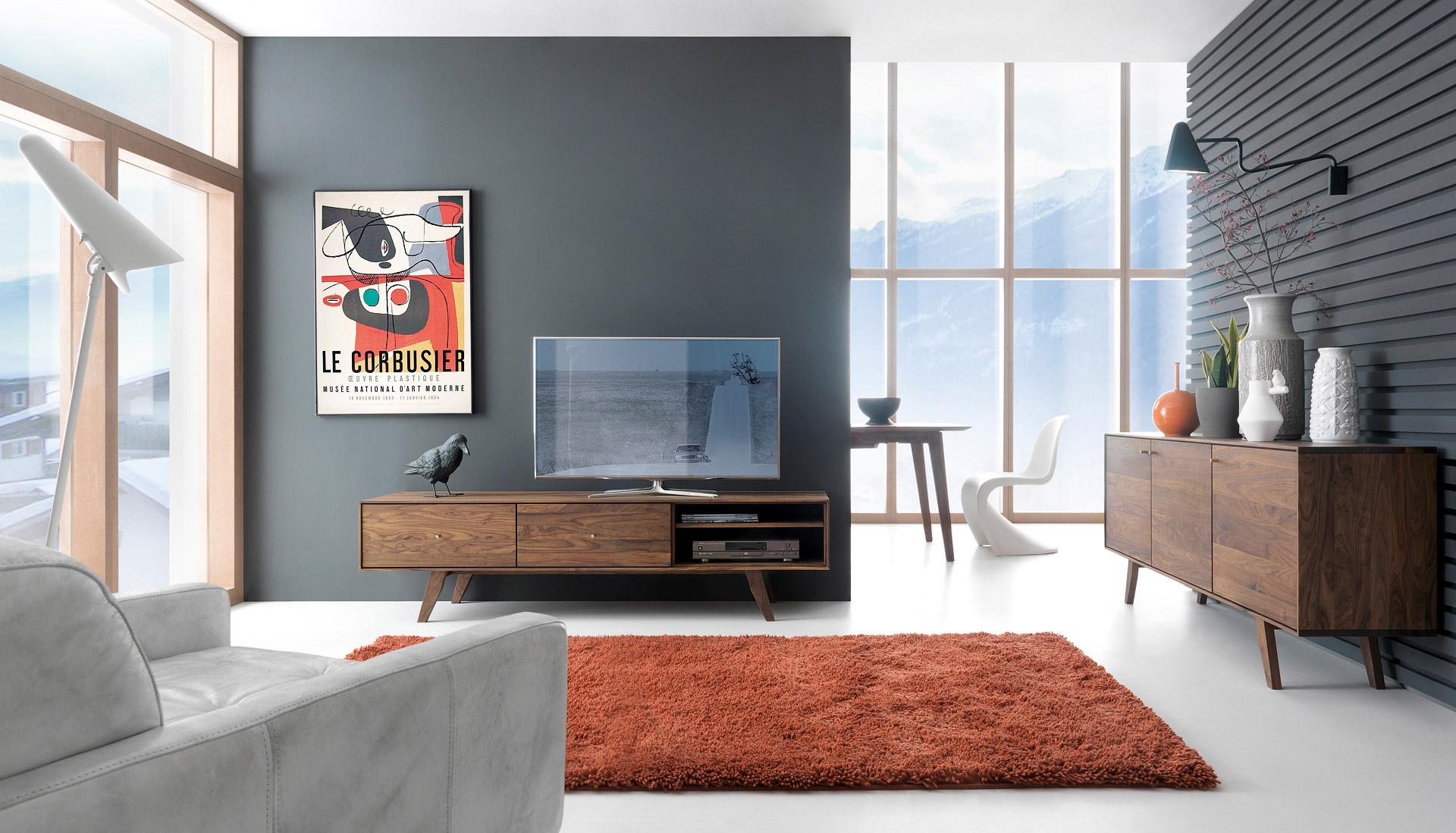 nowoczesne meble z litego drewna dębowego ludwik styl